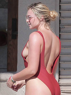 Iskra Lawrence profile photo