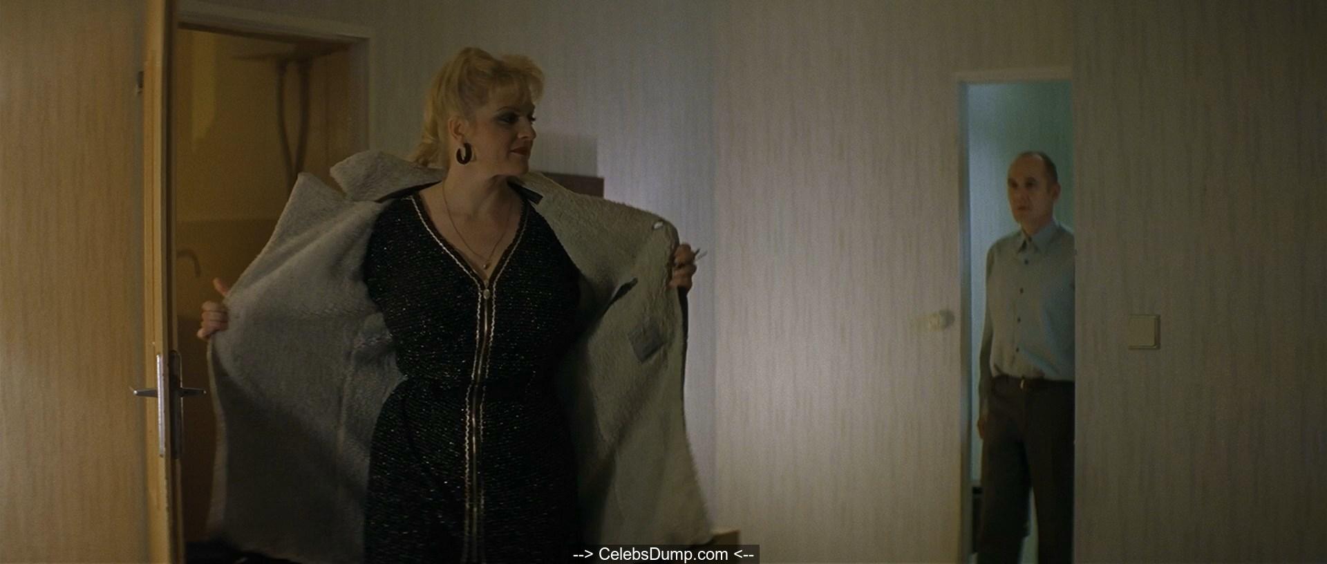 Ana Garcia Siñeriz Topless busty gabi fleming naked movie scenes   celebs dump