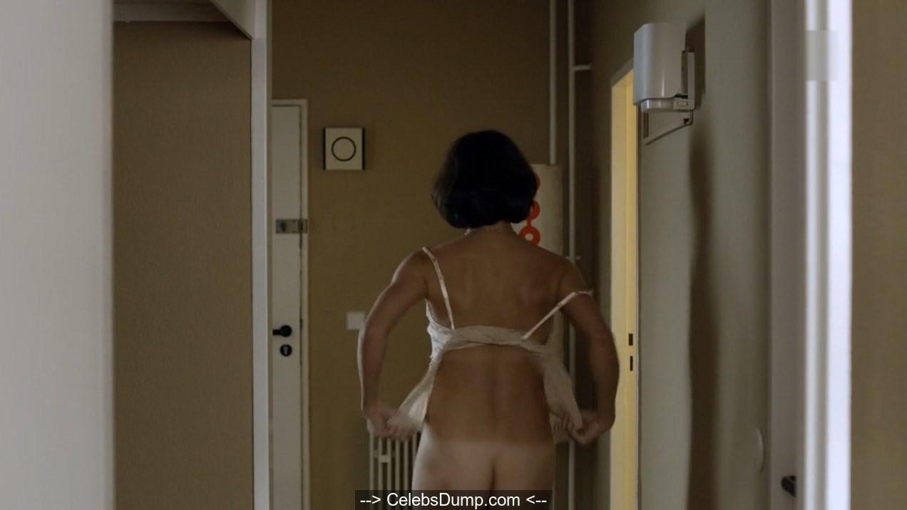 Julia koschnitz nackt
