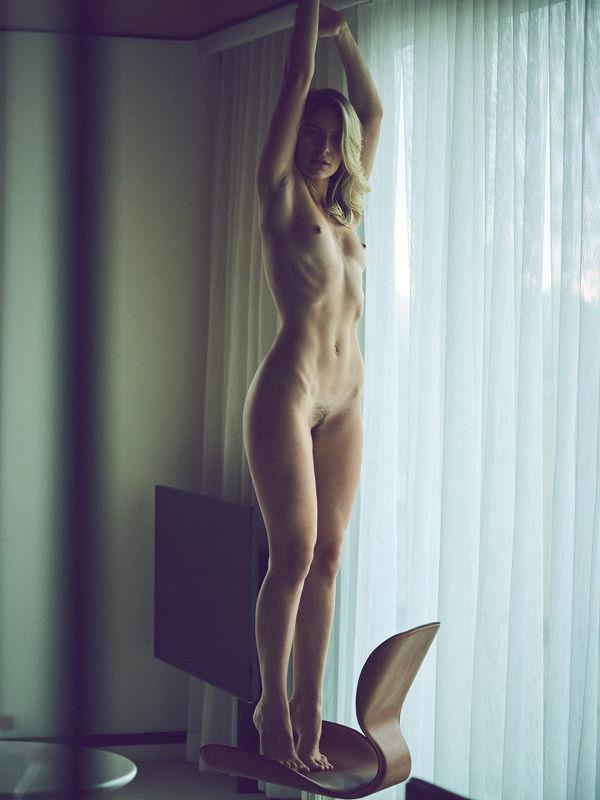 Lauren Blake Nude