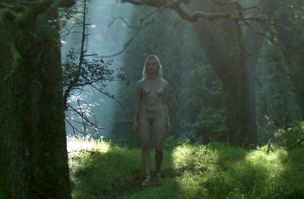 Marie nude ida nielsen Celebrity Sex