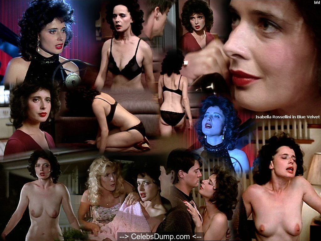 Actress Isabella Rossellini Presenting Green Porno During