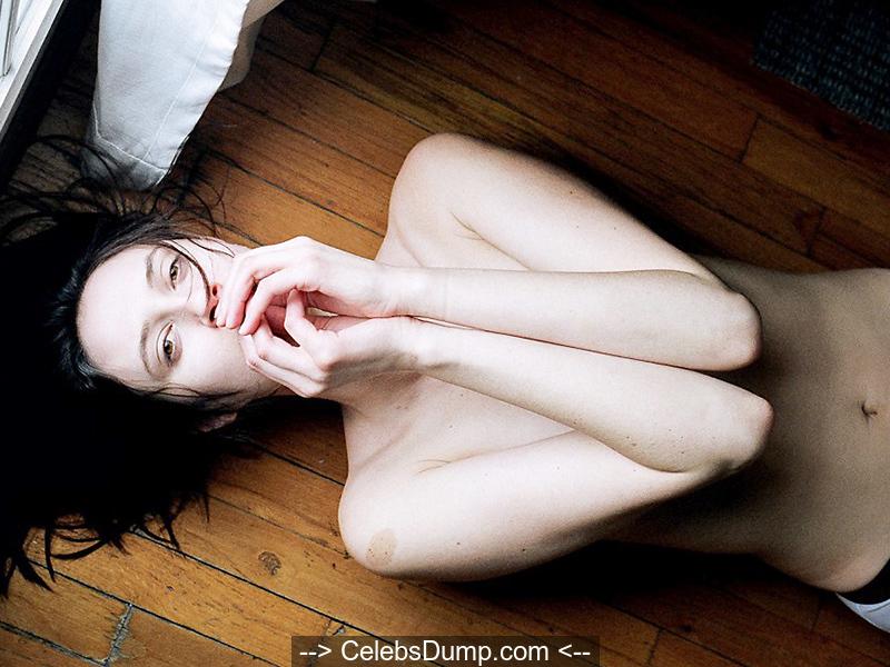 Nackt  Alex Spencer Spencer Walker