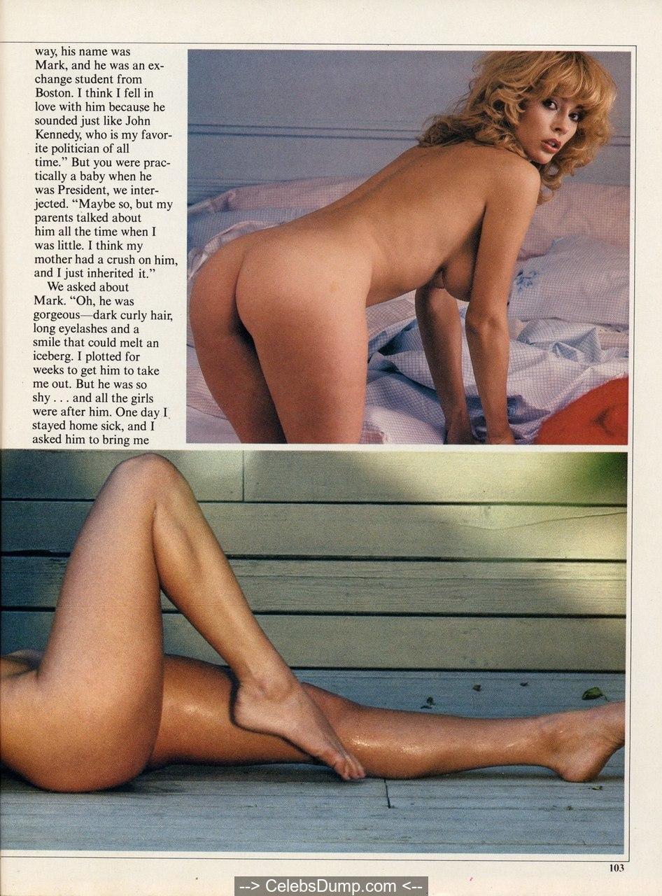 Lynn holly johnson nude fakes
