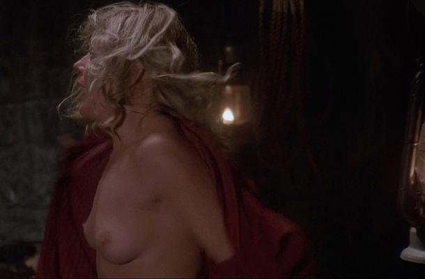 Helen shaver nude