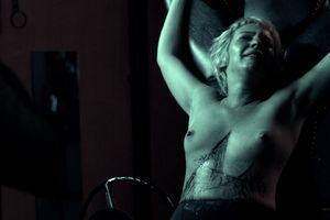 Nackt hecke ..:: Forbidden