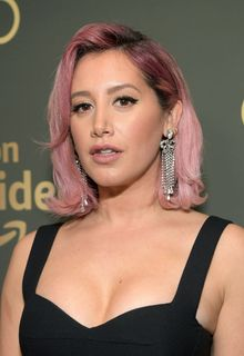 Ashley Tisdale at Amazon Prime Video's Golden Globe Awards After Party in Beverly Hills - Jauary 06, 2019
