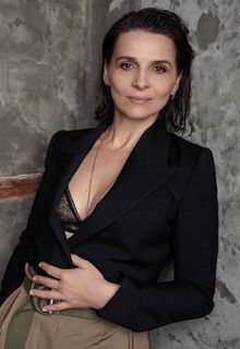 Juliette Binoche - Madame Figaro Magazine, January 2019