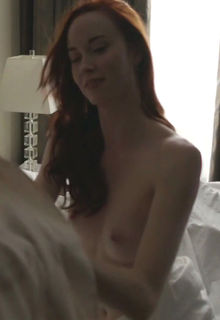 Elyse Levesque nude in Transporter: The Series S02E08 & 12 (2014)