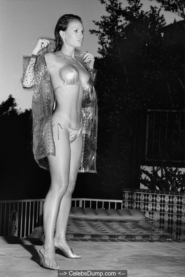 Jolene Blalock Breasts