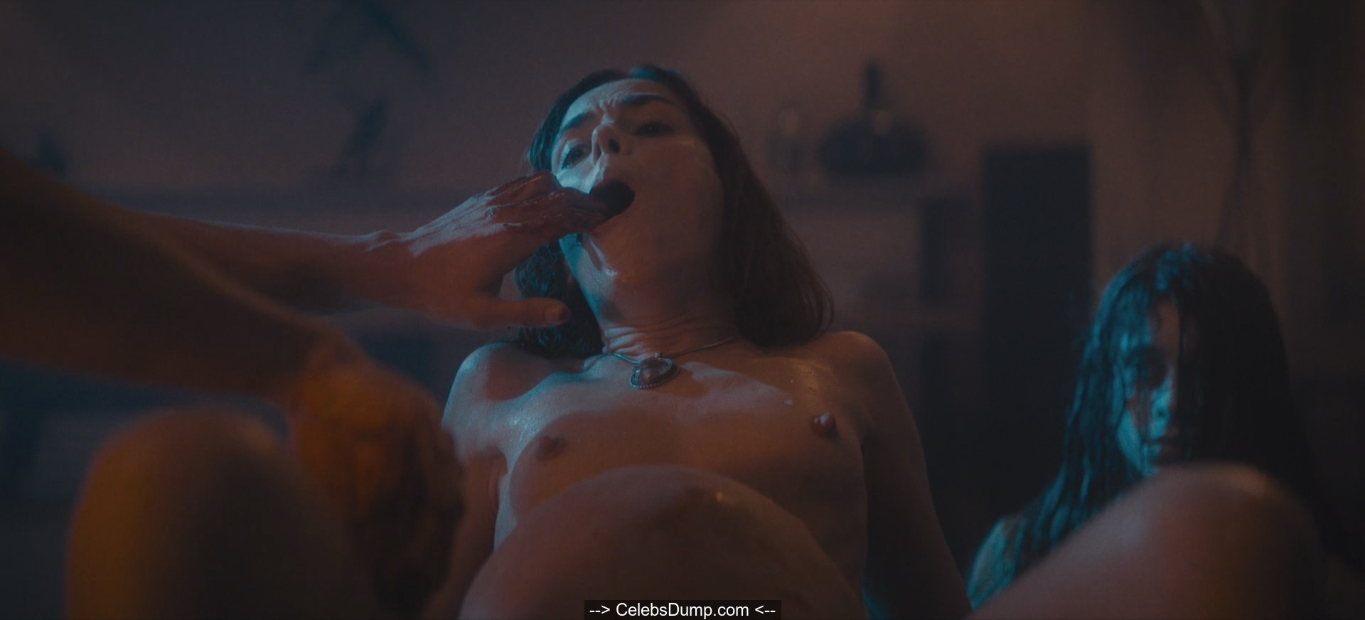 clemintine nude