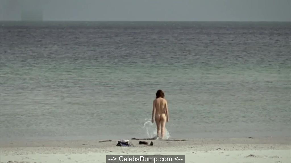 Nicole marischka nackt
