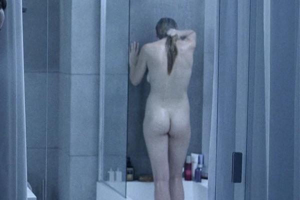 Gardner nude