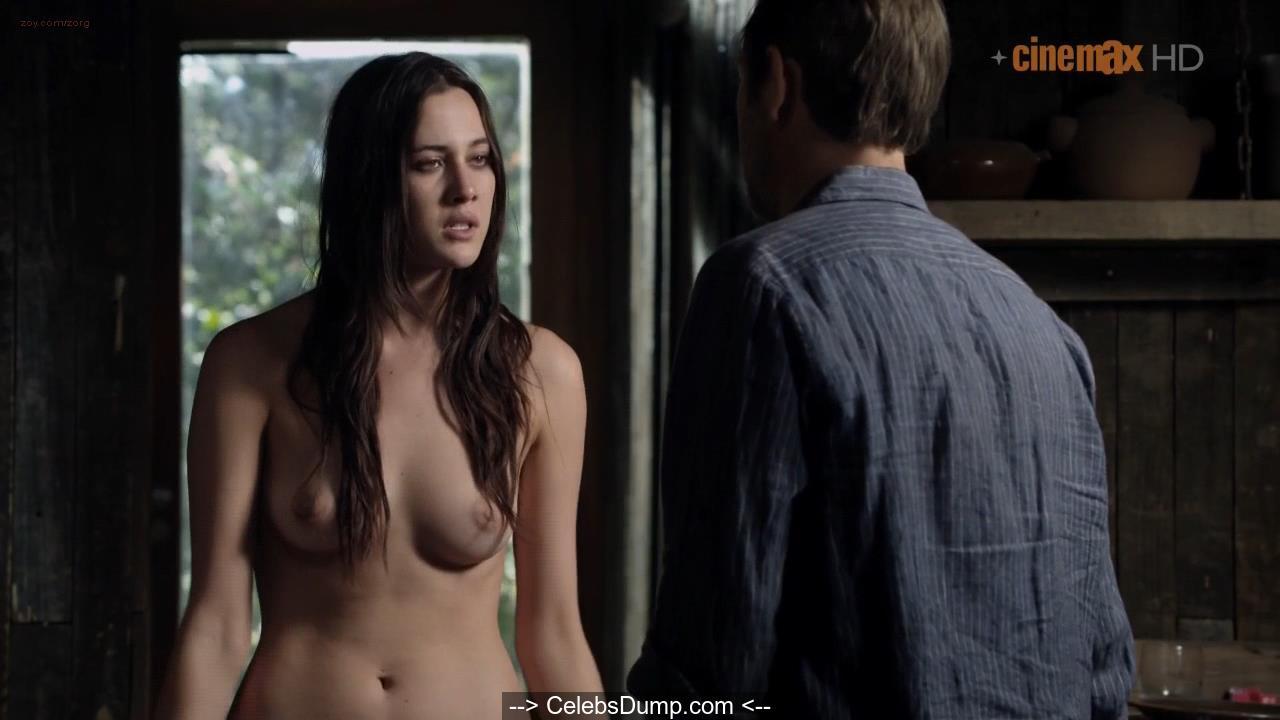 Sara Paxton Sex