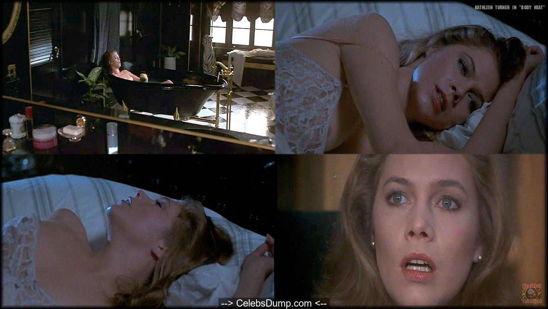 Body Heat Sex Scene Clip