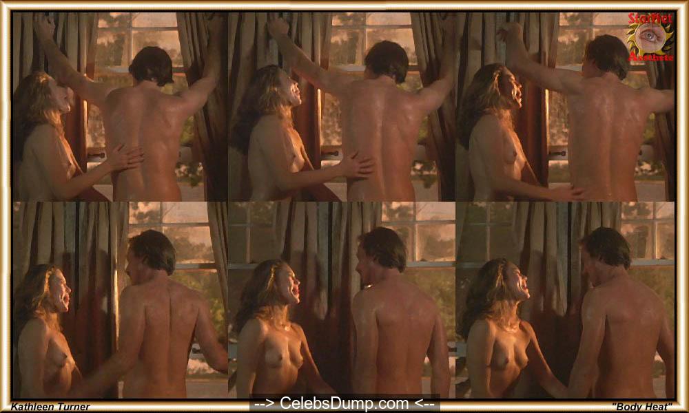 Janine turner breasts scene in a secret affair