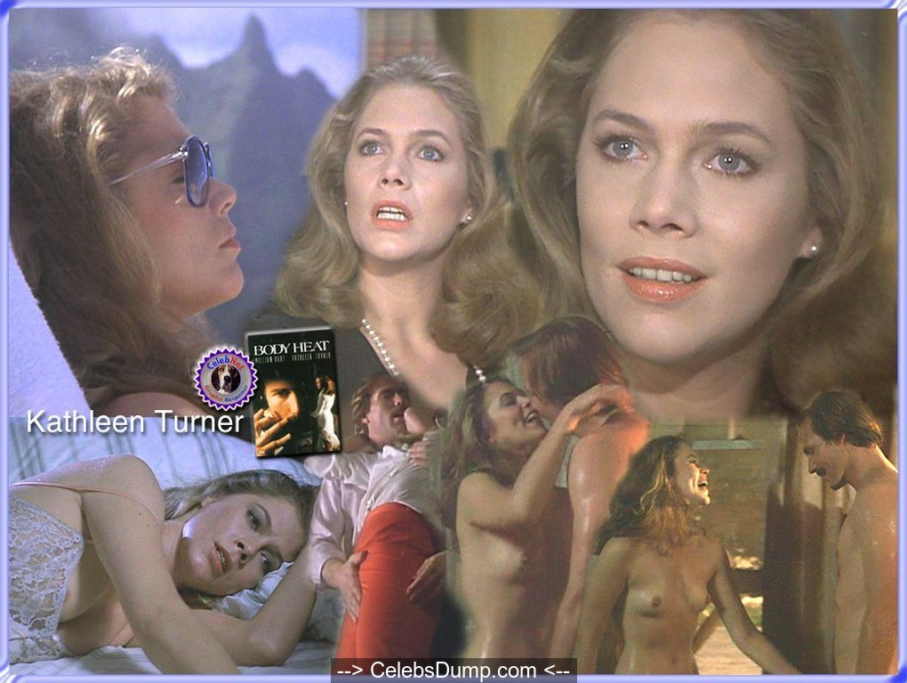 Free preview of kathleen turner naked in body heat