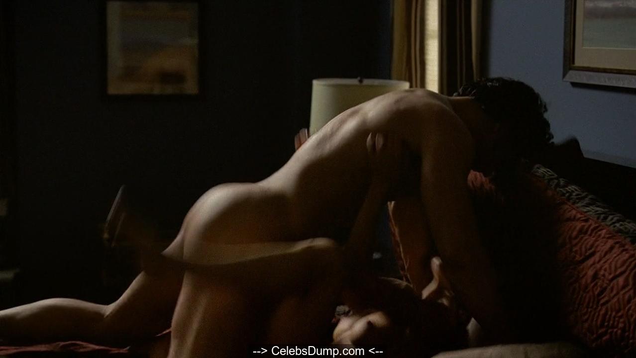 Anna paquin nude scene true blood