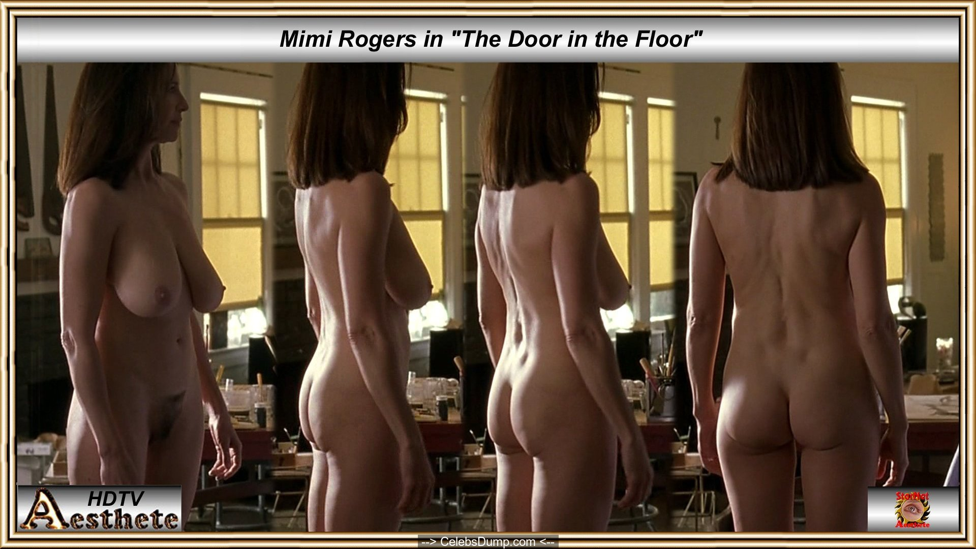 Mimi Rogers Sex Pictures