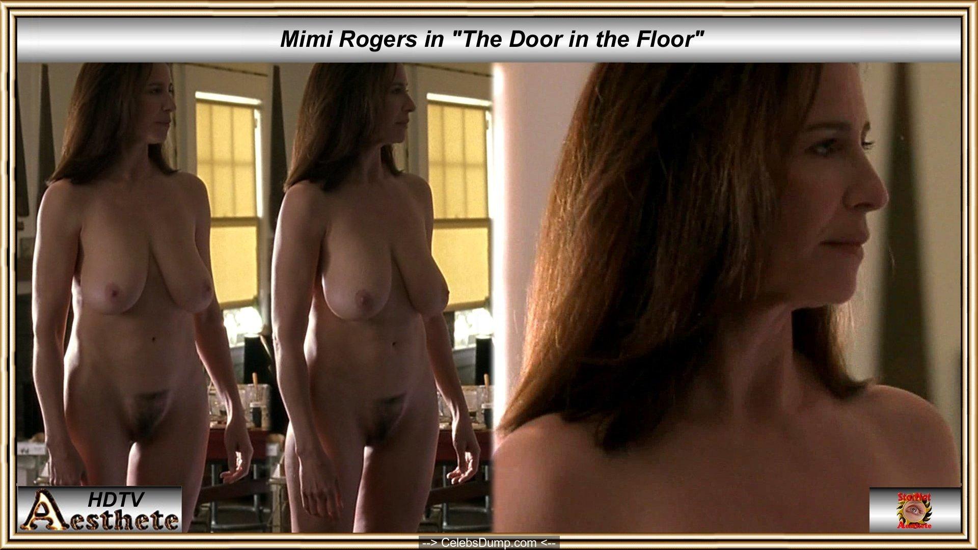 Mimi rogers porn pics