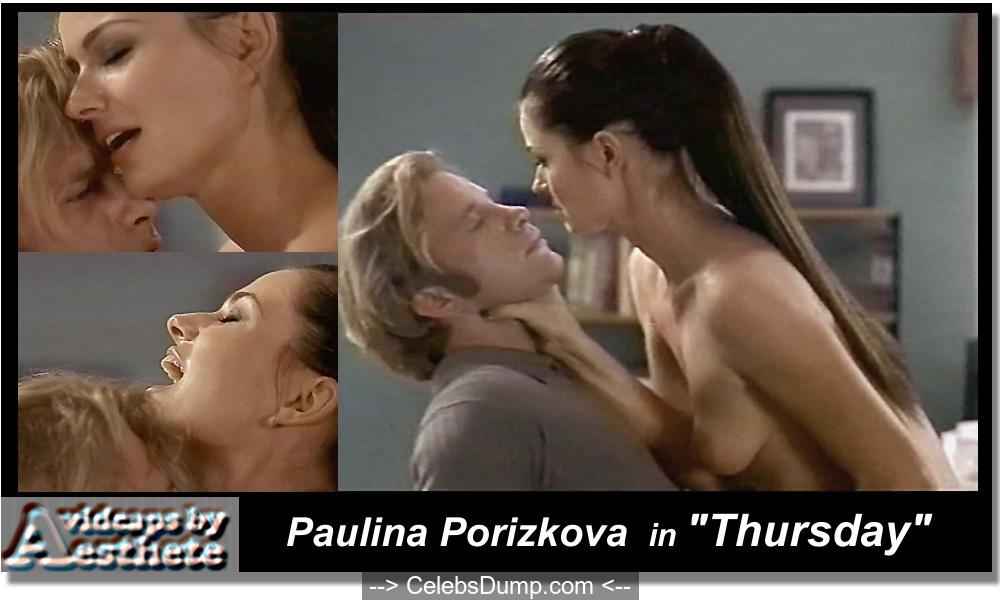 Paulina Porizkova Says Sexy Has No Expiration Date In Nude Photo