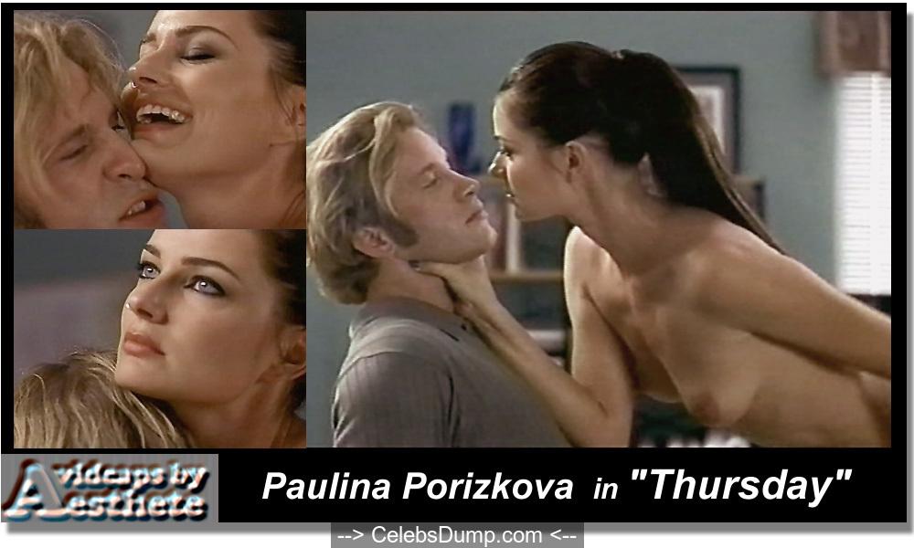 Paulina Porizkova Porn Pics Xfantasy