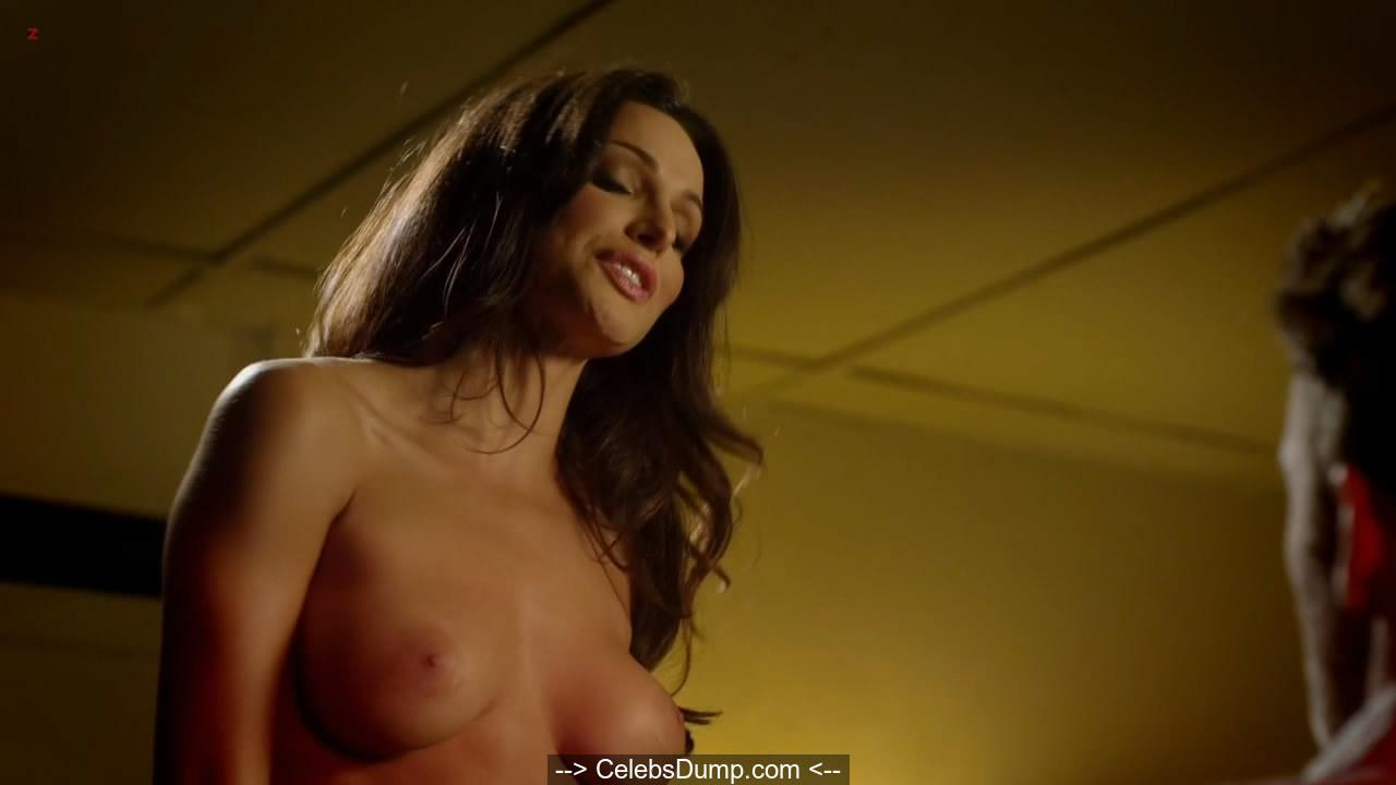 Tina kay nude