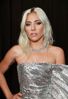 Lady Gaga sexy at 61st Annual Grammy Awards in LA - February 10, 2019