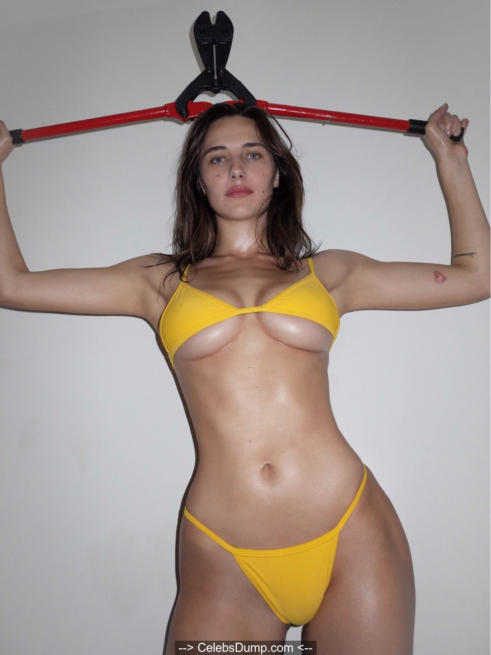 Naked nude thai girls