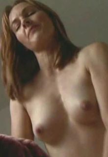 Janet Tracy Keijser nude in sex scenes from The Halfway House (2004)