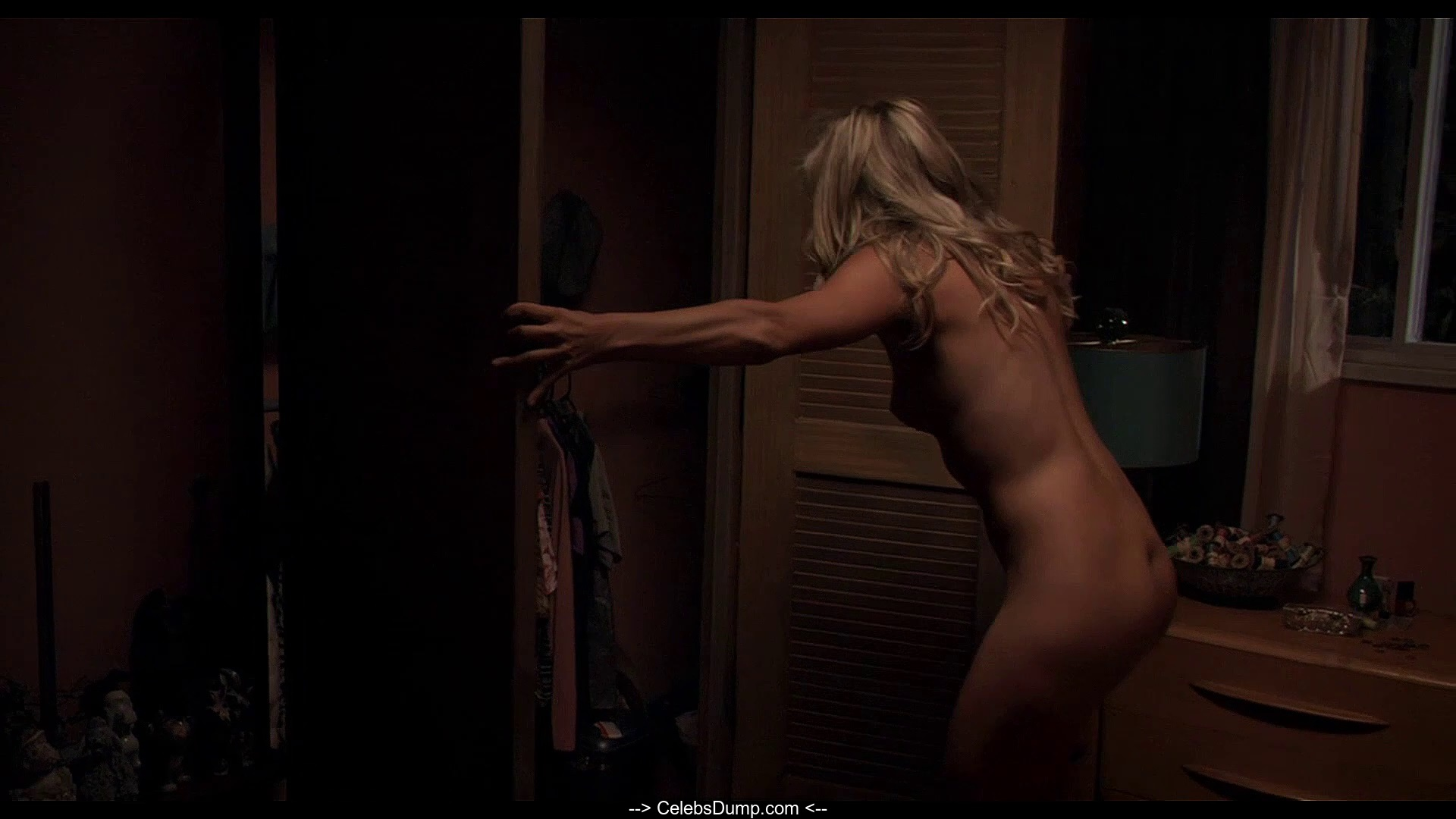 Loaded guns nude scenes review