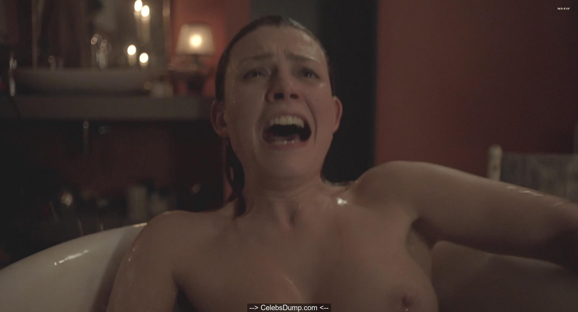 Elodie nackt Frege Naked Celebs