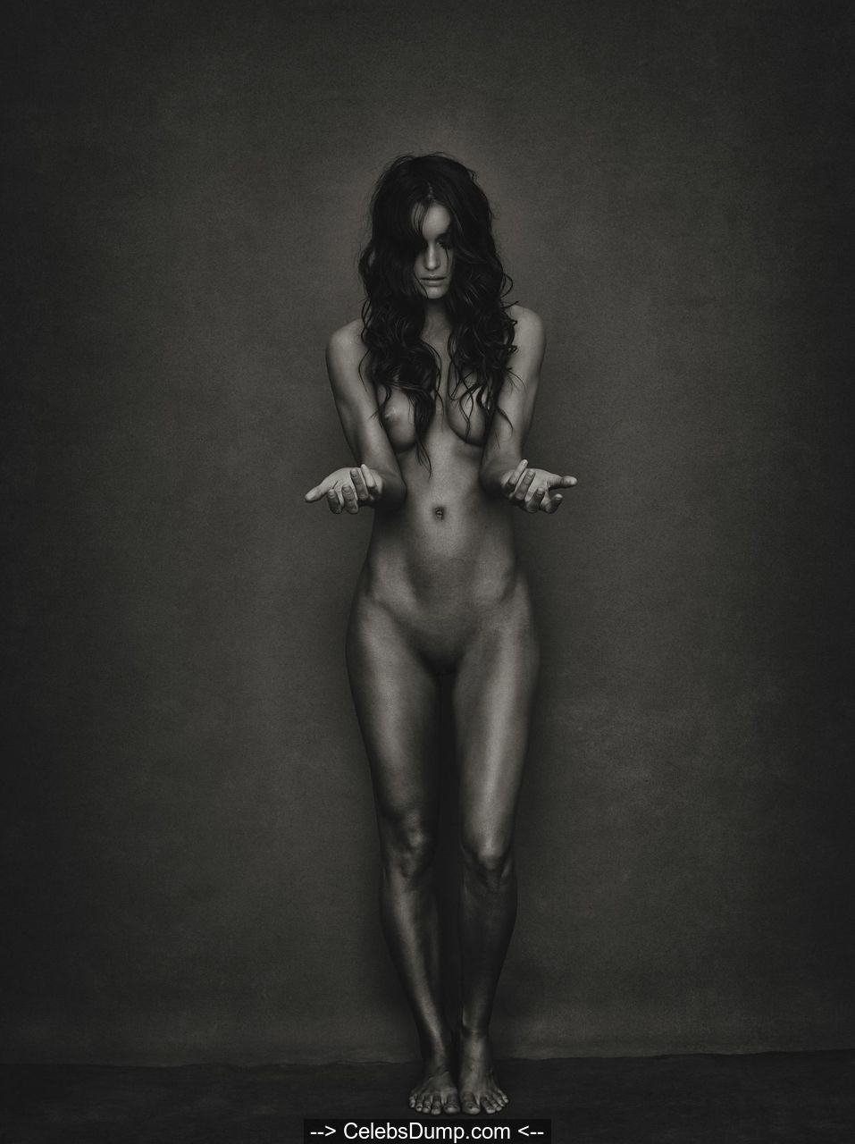 Jan Harrison Actress Nude