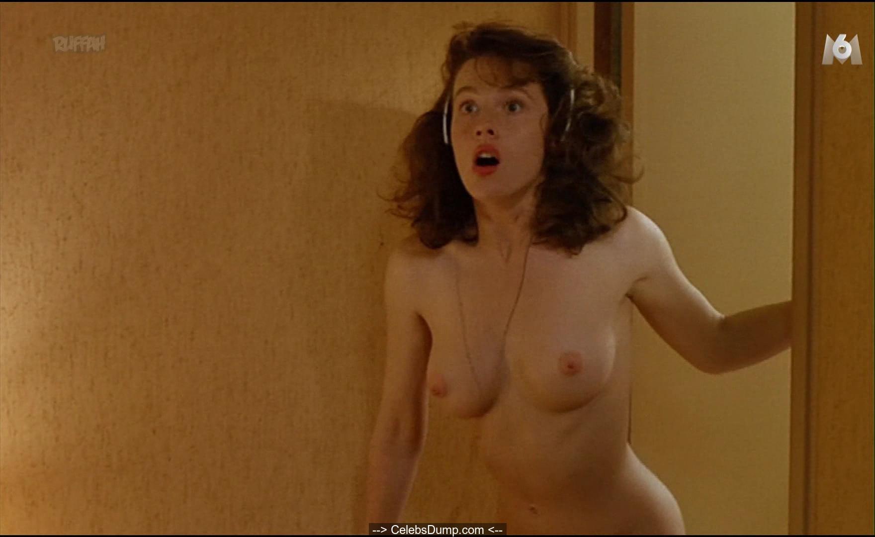 Nackt  Agnès Blanchot Has Agnès