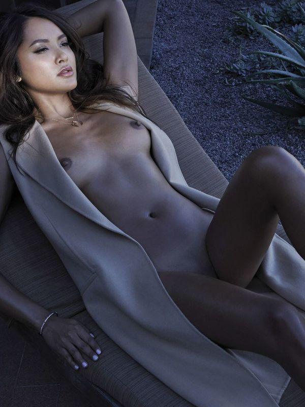 Cassandra delaney nude topless in