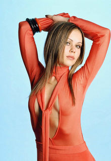 Alexis Dziena sexy photoshoot by Nicky Woo