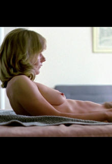 Sandra Hüller nude tits, ass and hairy pussy in Brownian Movement (2010)