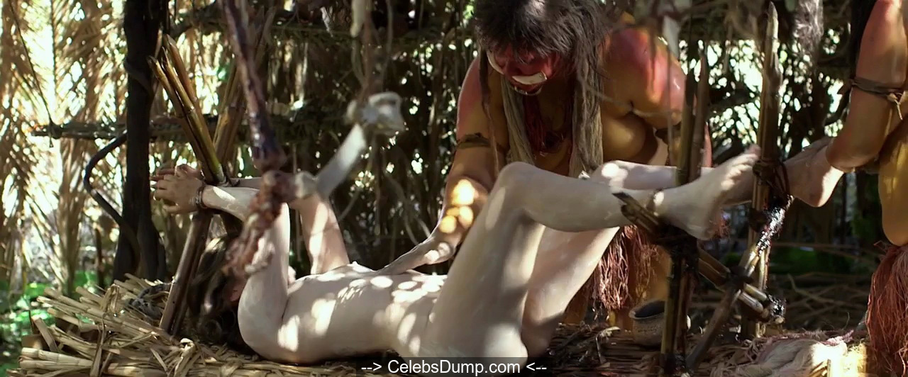 Women having sex with cannibals — photo 6