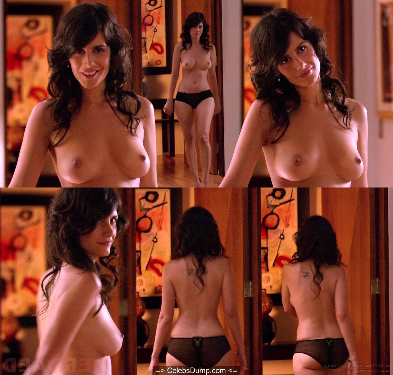 Jessica Ransom Nude