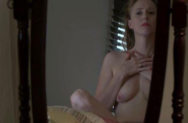 Nackt Kristen Harris  Kristen Harris