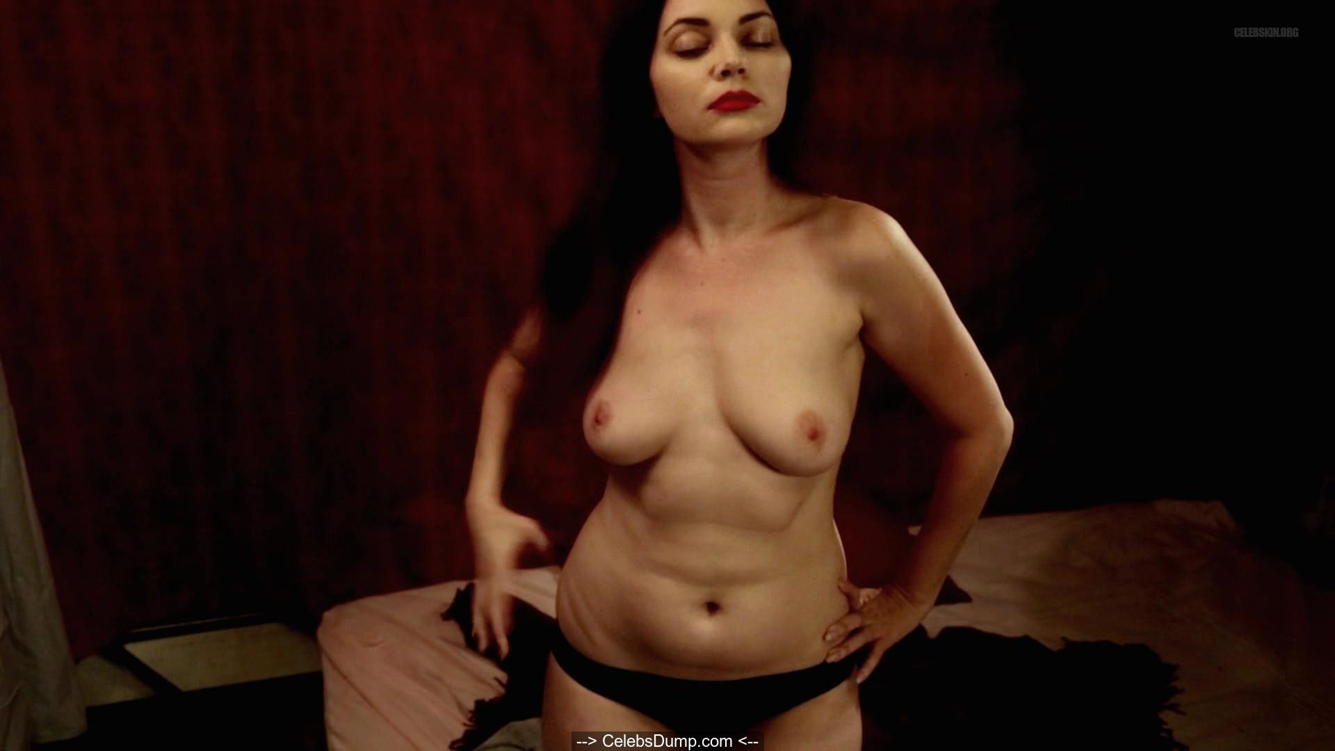 Elyssa young nude aka erin