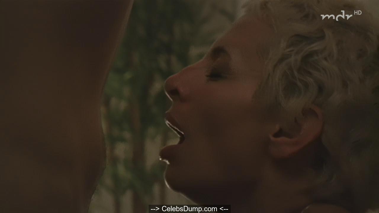 Nackt Teresa Hill  VINTAGE PORN