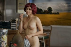 Nude german actresses Celeb X