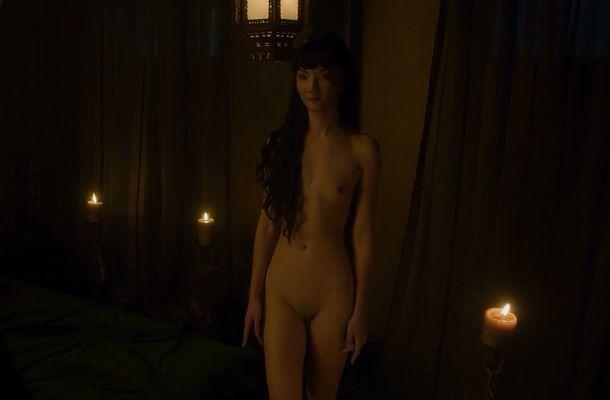 Nackt Lea Tissier  41 Hottest
