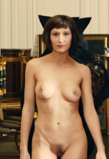 Brigitte Lo Cicero nude tits, ass and pussy in L'exercice de l'État (2011)