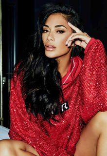 Nicole Scherzinger sexy for Velvet Magazine #59 - Winter 2018/2019