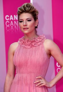 Katheryn Winnick at Closing Night of 2nd Canneseries International Series Festival in Cannes - April 10, 2019