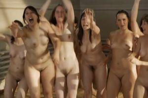 Paula schramm naked