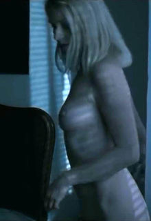 Sophie Lukasik nude tits and ass in L'enfance d'Icare (2009)