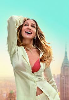 Sarah Jessica Parker for Intimissimi Triangle Bra collection - April 2019